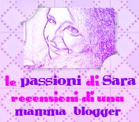 Le passioni di Sara