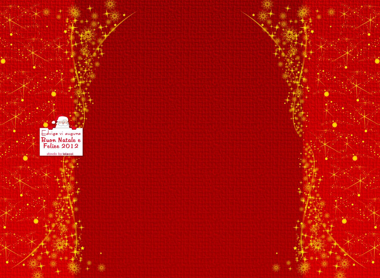 Iole sfondi natalizi per il blog for Sfondi natale 3d