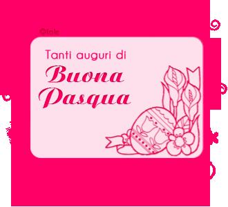 Buona Pasqua by Iole