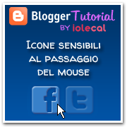 Tutorial: Icone