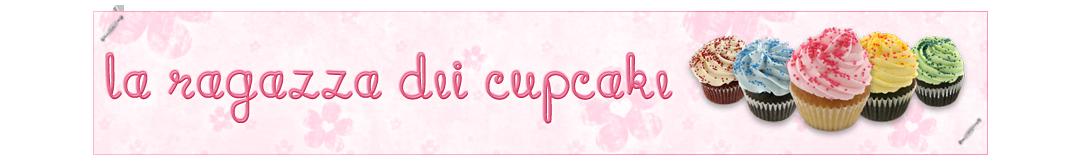 la ragazza dei cupcake