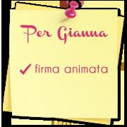 Per Gianna