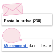 Email e commenti
