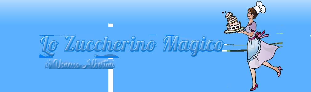 Lo Zuccherino Magico