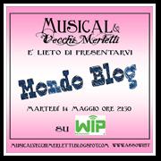 Mondo Blog